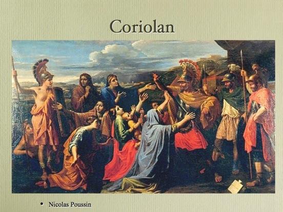 افتتاحية للاوركسترا بعنوان Coriolan من مقام دو صغير مصنف رقم 62  من اشهر اعمال بيتهوفن Diapos10