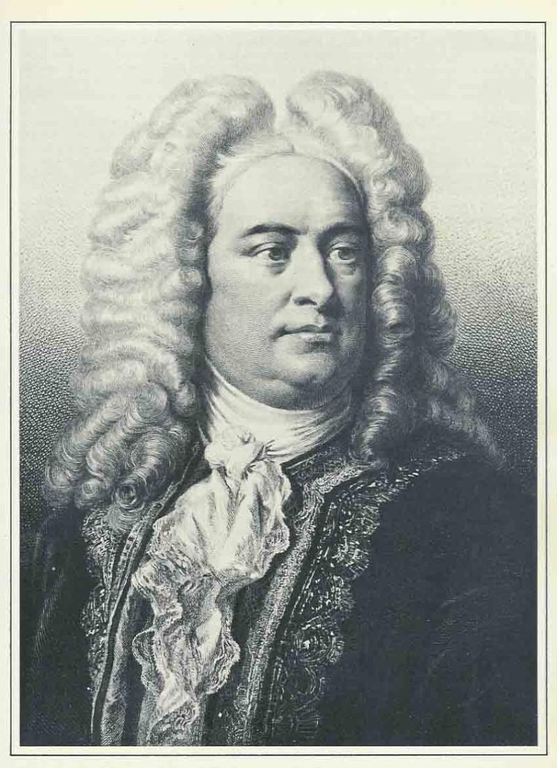 الدكتور حسين فوزى وشرح موسيقى المياة للموسيقار هيندل Handel10