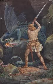 اوبرا سيجفريد Siegfried  opera ثالث اوبرات مجموعة النبيلونج من اعمال فاجنر Images15