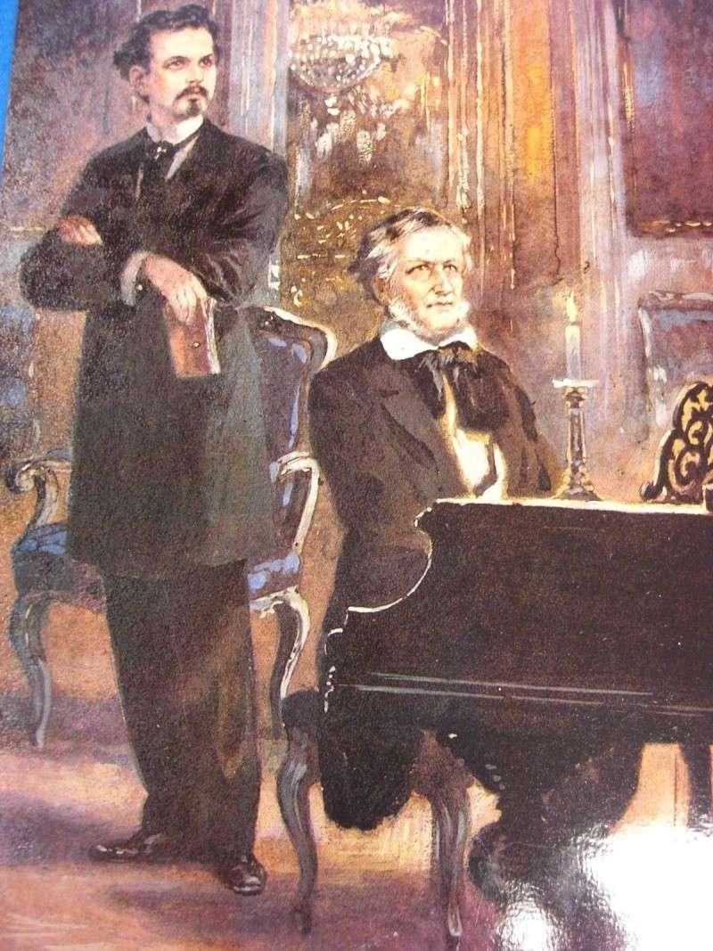 ذهب الراين Das Rheingold اول اوبرات رباعية خاتم النبيلونجن من اعمال فاجنر King-l10