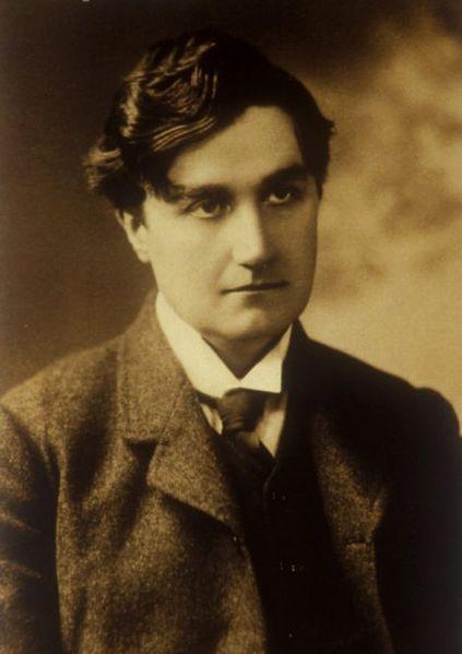 فون وليامز حياته الموسيقية ودورة فى نشر الموسيقى الشعبية الانجليزية Vaugha13
