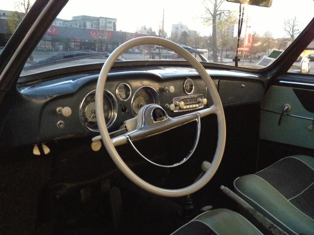 Karmann Ghia 1958 - Page 4 Photo14