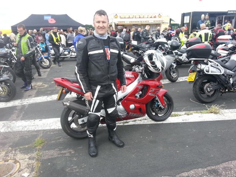 Ride of Respect Pics 20130611