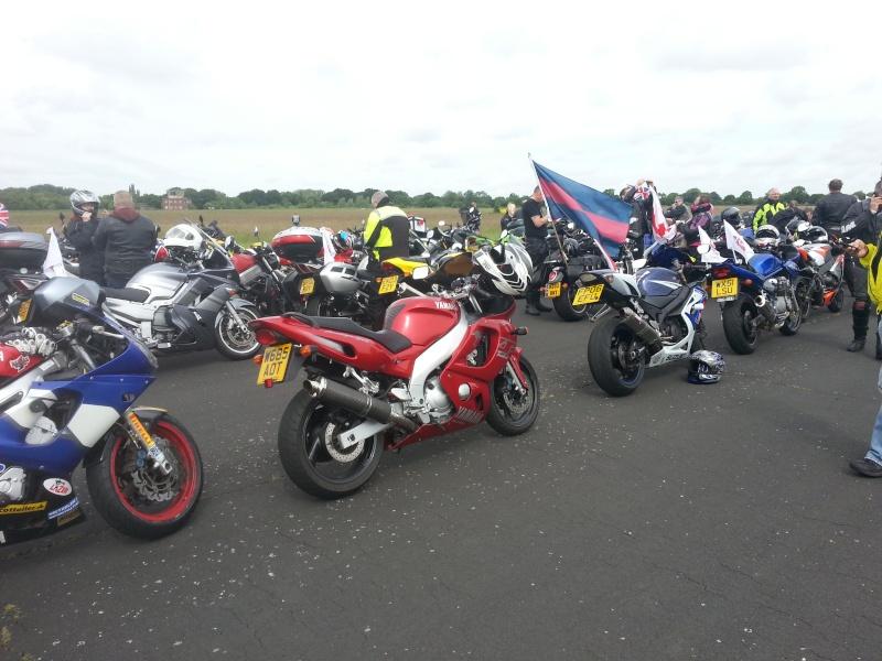 Ride of Respect Pics 20130612