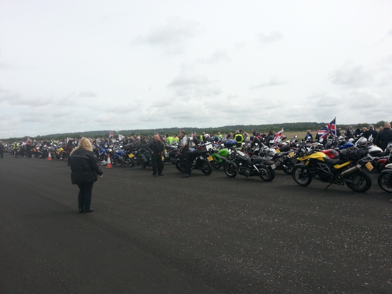Ride of Respect Pics 20130613