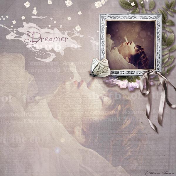 La galerie des pages de JUIN Dreame10