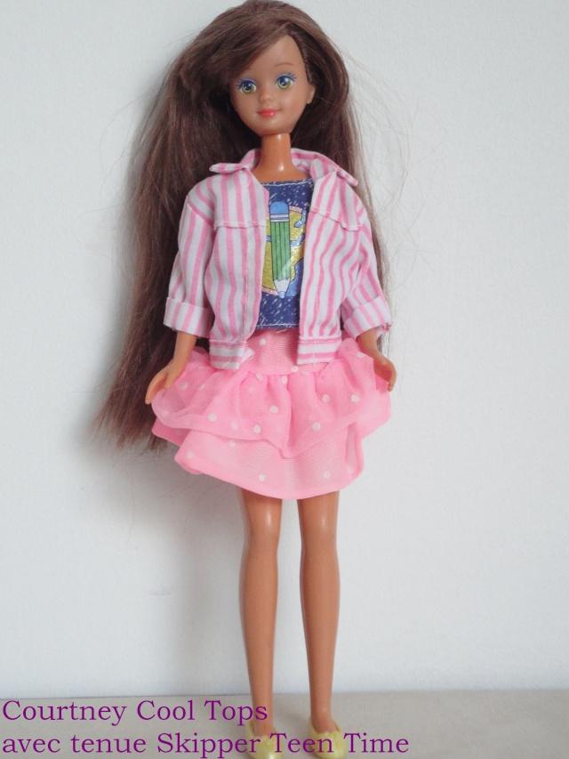 Ma collection Barbie & Skipper 80/90 Dsc06238