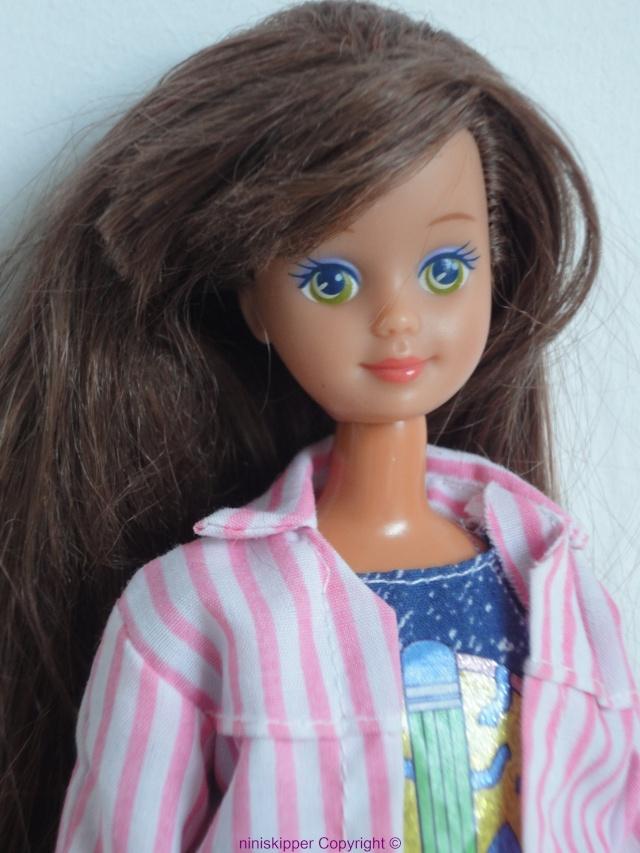 Ma collection Barbie & Skipper 80/90 Dsc06239