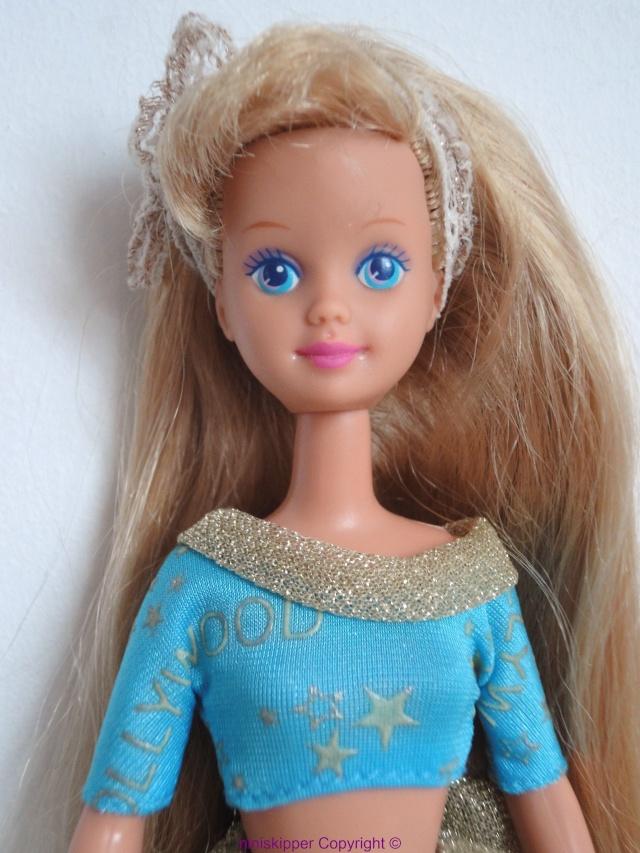 Ma collection Barbie & Skipper 80/90 Dsc06241