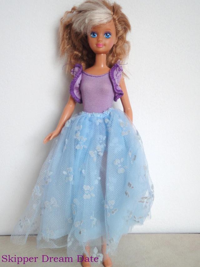 Ma collection Barbie & Skipper 80/90 Dsc06242