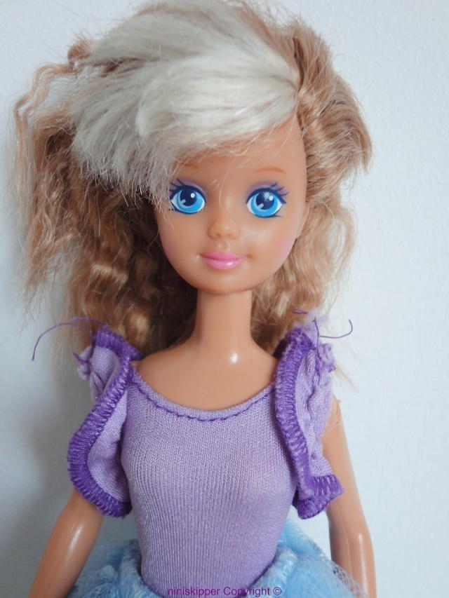 Ma collection Barbie & Skipper 80/90 Dsc06243
