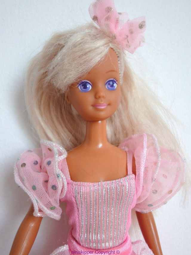 Ma collection Barbie & Skipper 80/90 Dsc06245