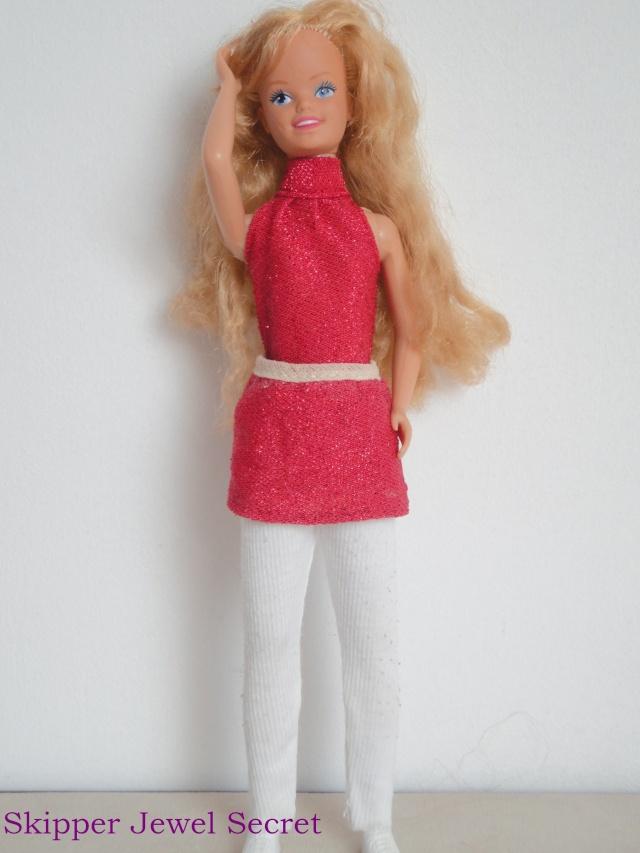 Ma collection Barbie & Skipper 80/90 Dsc06246
