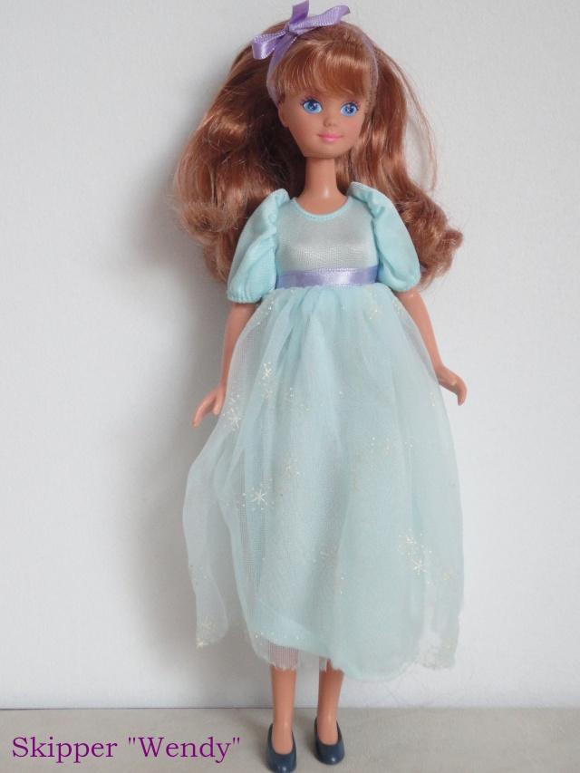 Ma collection Barbie & Skipper 80/90 Dsc06248