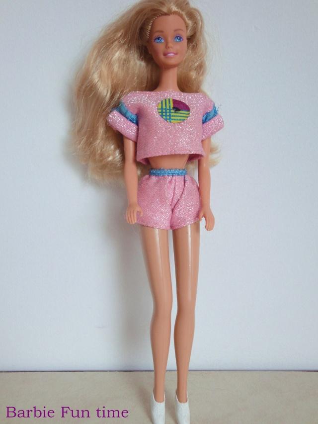Ma collection Barbie & Skipper 80/90 Dsc06254