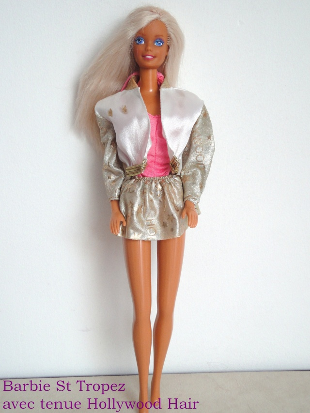 Ma collection Barbie & Skipper 80/90 Dsc06262