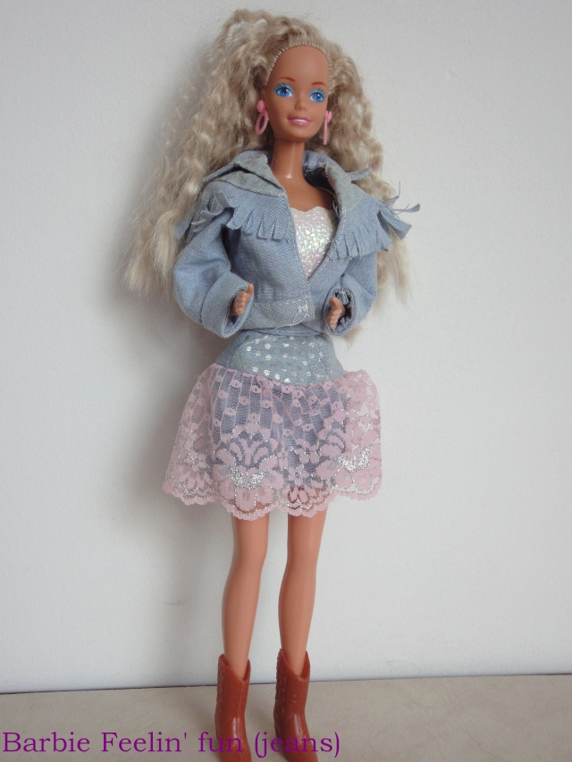 Ma collection Barbie & Skipper 80/90 Dsc06268