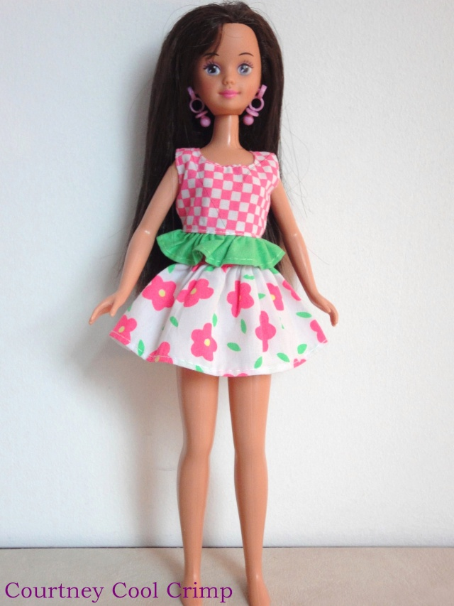 Ma collection Barbie & Skipper 80/90 Dsc06273