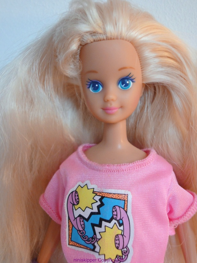 Ma collection Barbie & Skipper 80/90 Dsc06316
