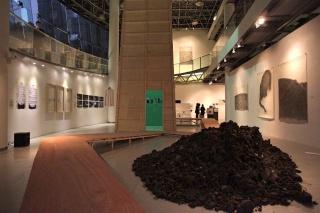 Mars 2013 en Chine (1) Impressions d'arrivée, le Musée d'Art Contemporain de Shanghai 02-exh11