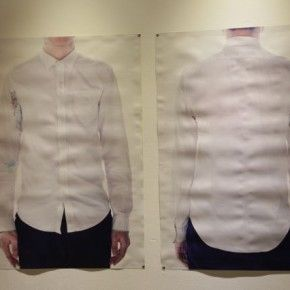 Mars 2013 en Chine (1) Impressions d'arrivée, le Musée d'Art Contemporain de Shanghai 03-exh10