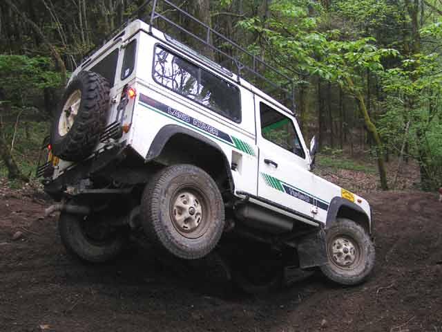 Quelle sont vos véhicules pour aller a la chasse !!!!  - Page 3 Franco10
