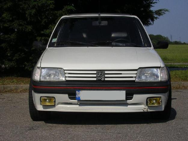 [ Vendo ] Opticas - Peugeot 205 13201610