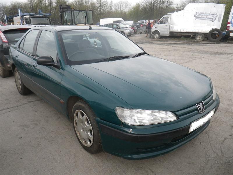[ Vendo ] Peugeot 406 LX 2.0 16v - Ás peças 406_lx10