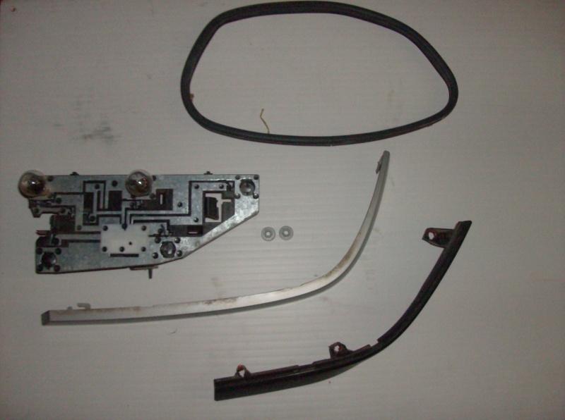 [ Vendo ] Peças do farolim direito - Peugeot 406 Peaas_11