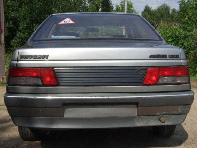 [ Vendo ] Farolins - Peugeot 405 Peugeo11