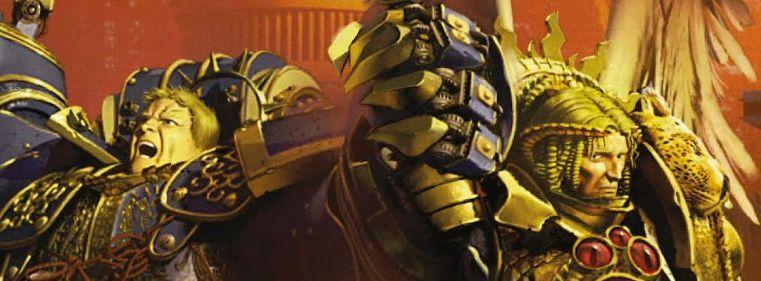 [Horus Heresy] The Unremembered Empire de Dan Abnett Clipbo12