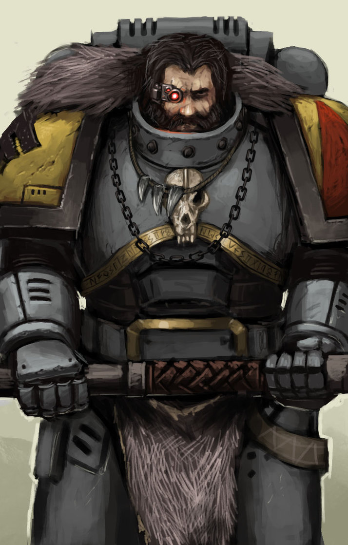 [W40K] Collection d'images : Space Marines - Page 2 Space_11