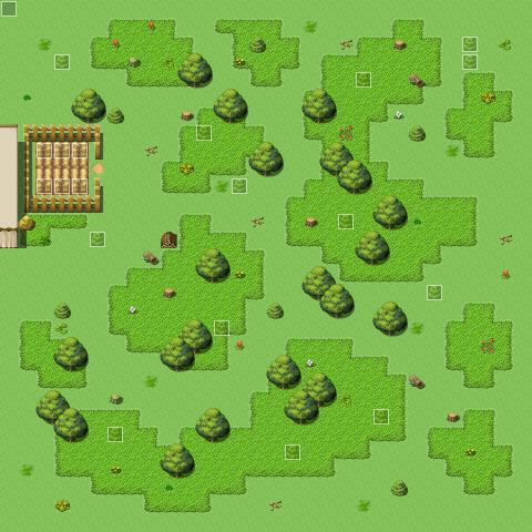 [En Pause][Ace]Mine for Survive (Miner pour Survivre) Map_v210