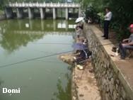 La Chine sac au dos (26) - Sur la route des anciennes capitales: Nanjing (南京) Domi2612
