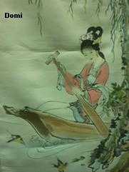 La Chine sac au dos (26) - Sur la route des anciennes capitales: Nanjing (南京) Domi2614