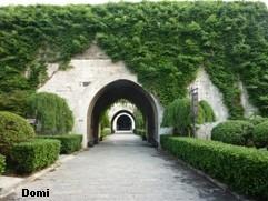 La Chine sac au dos (26) - Sur la route des anciennes capitales: Nanjing (南京) Domi2626