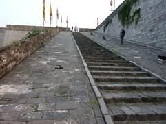 La Chine sac au dos (26) - Sur la route des anciennes capitales: Nanjing (南京) Domi2628