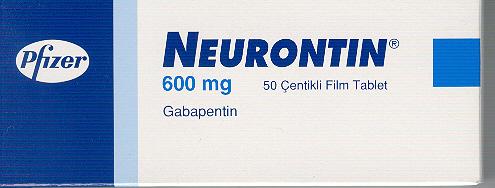 La gabapentine: neurontin et autres gabapentine génériques Neuron10