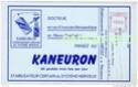 Les barbituriques: alepsal,aparoxal,gardénal,kaneuron Kaneur10