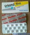 Les benzodiazépines: rivotril, urbanyl, valium  Urbany10