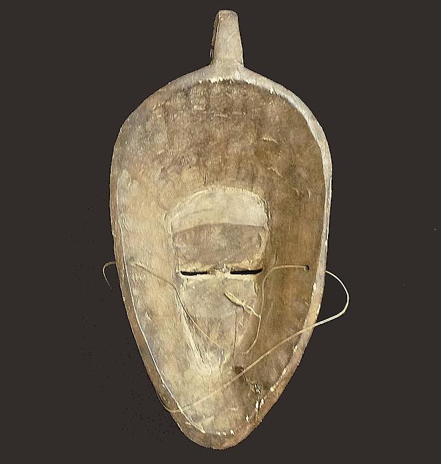 Masque bambara Ma211
