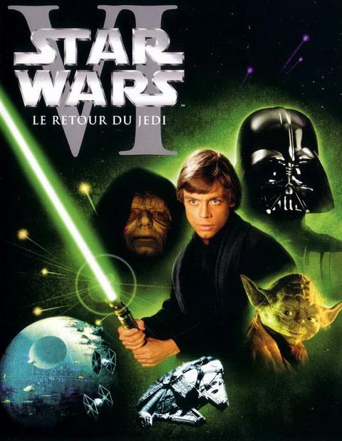 Les Films Star Wars 97556610