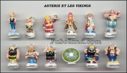 Les Recherches de Benjix Asteri10