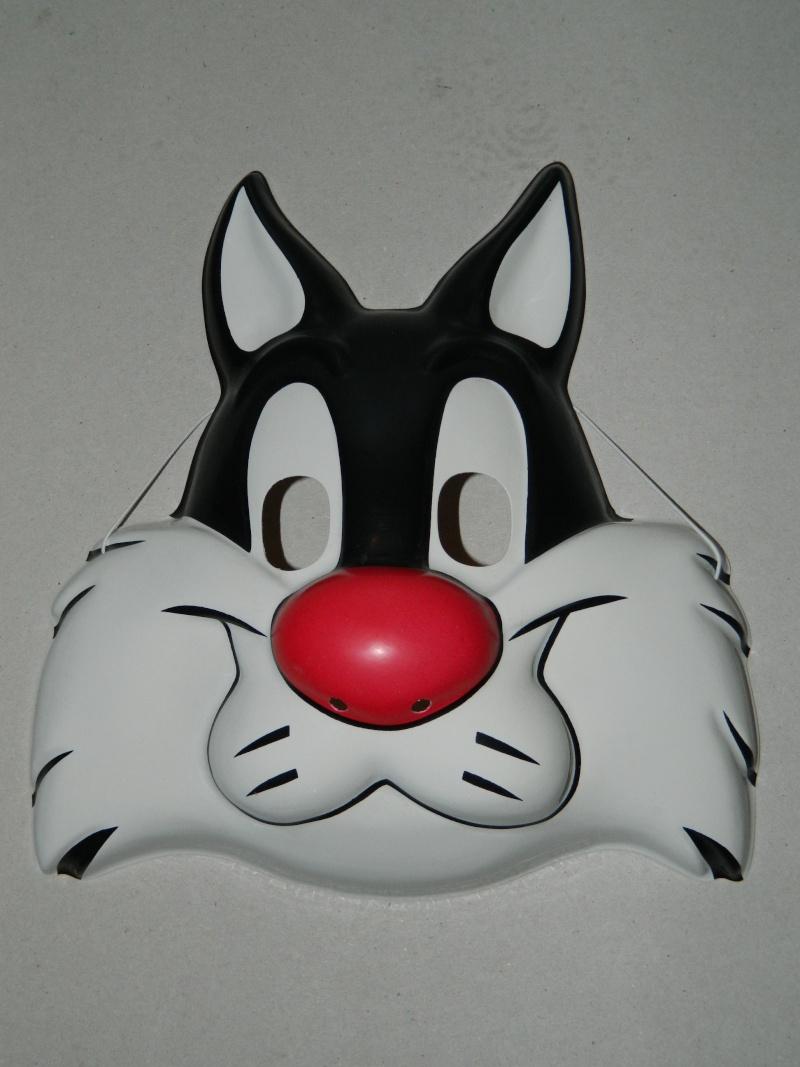 Mes quelques Objets Looney Tunes Dscn2310
