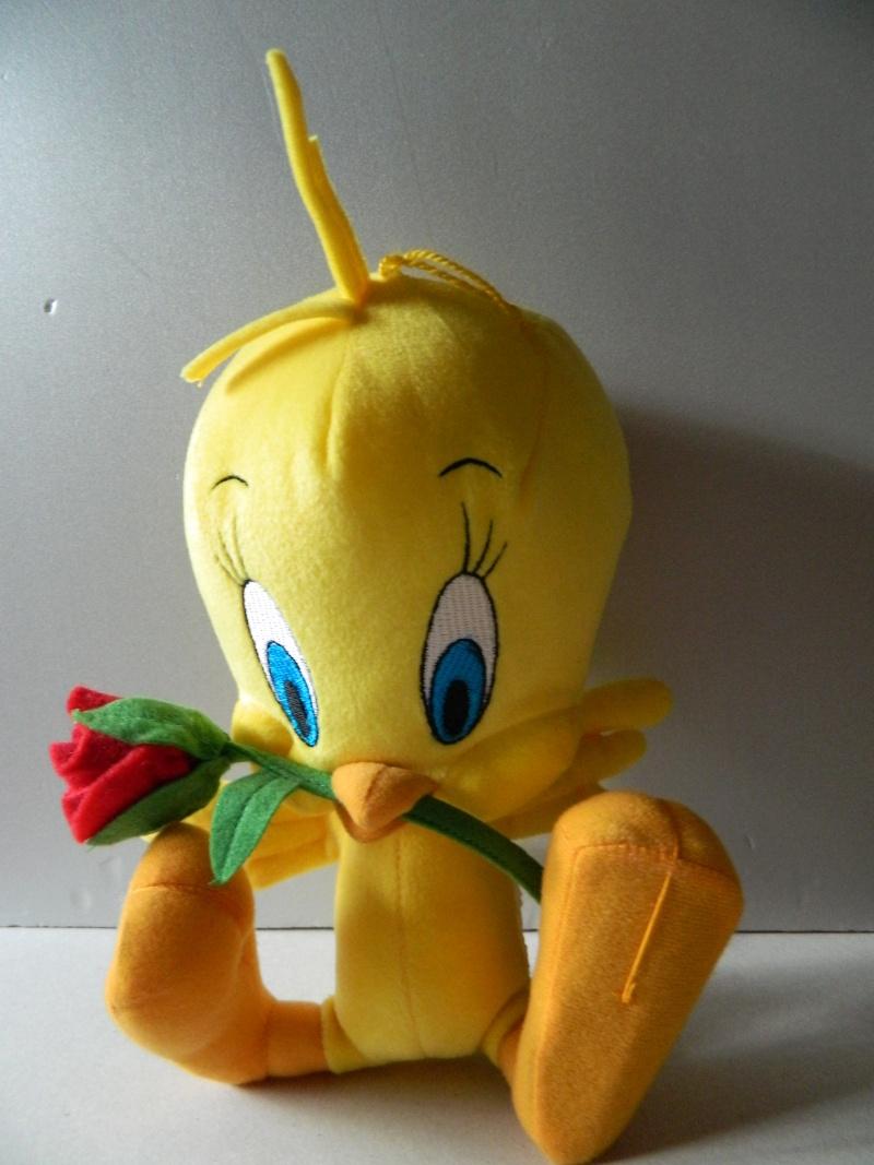 Mes quelques Objets Looney Tunes Dscn5020