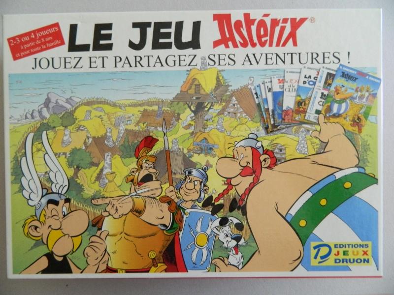 La Collection d'Objets d'Astérix de Benjix - Page 2 Dscn5419