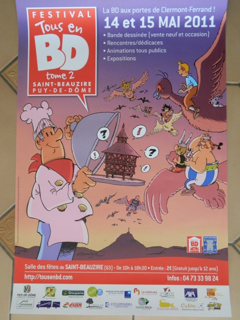 La Collection d'Objets d'Astérix de Benjix - Page 2 Dscn5510