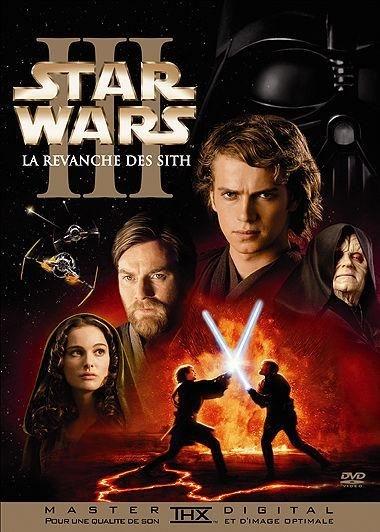 Les Films Star Wars Dvd-st10