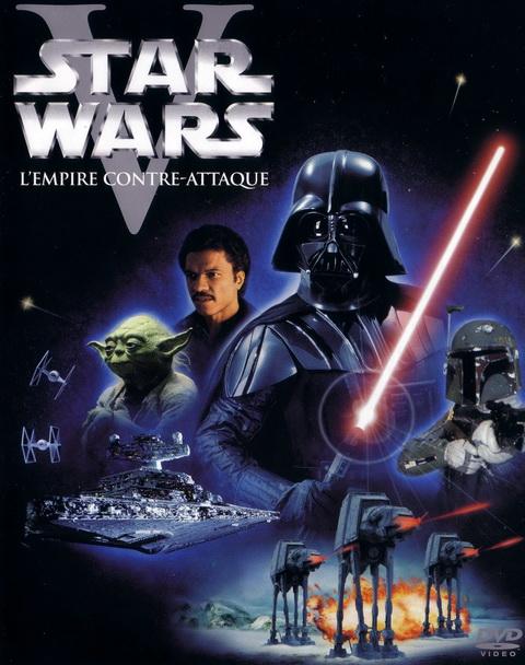 Les Films Star Wars Star510