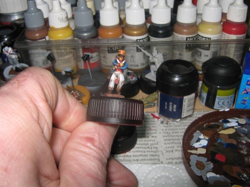 Napoleonische Figuren 1/72 von mir - Seite 3 Rackzu12
